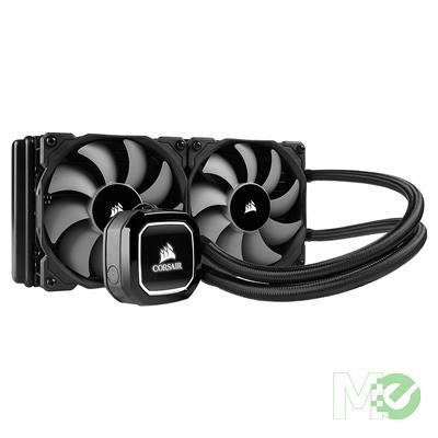 MX76173 Hydro Series H100x Liquid CPU Cooler, 240mm