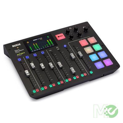 MX76200 RØDECaster™ Pro Podcast Production Studio
