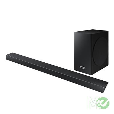 MX76405 HW-Q60R 5.1 Soundbar with Wireless Subwoofer, 360W