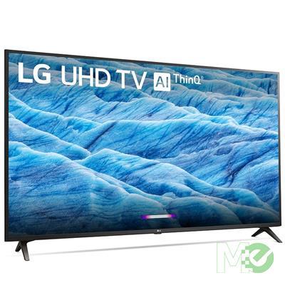 MX76462 55in UM73 Series 4K UHD HDR LED Smart TV