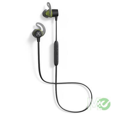 MX76560 Jaybird Tarah Wireless Sport Headphones w/ Bluetooth, Black Metallic-Flash