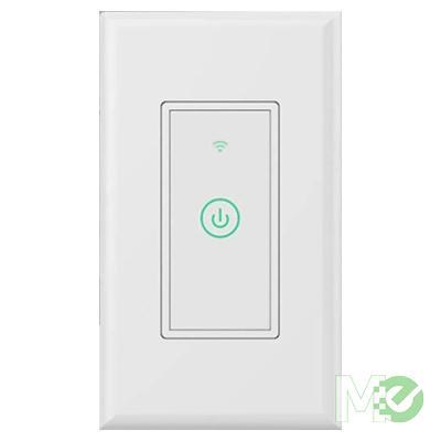 MX76592 Smart Wi-Fi Wall Switch, IoT, 802.11n