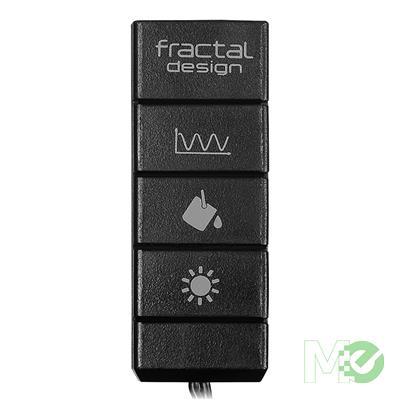 MX76616 Adjust R1 RGB LED Controller