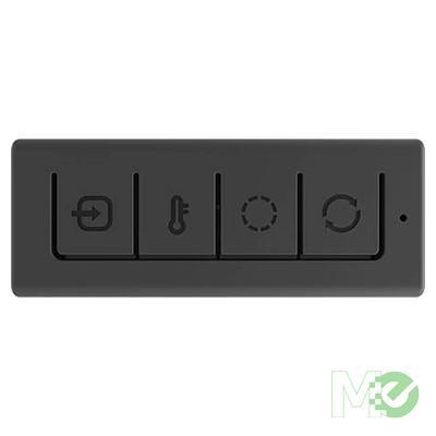 MX76624 ARGB LED Small Fan Controller, Black