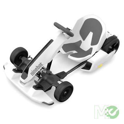 MX76650 GoKart Upgrade Kit, for Segway Ninebot S / S Pro, White