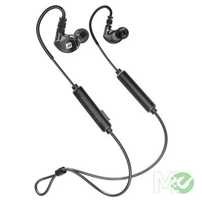 MX76731 X6 Bluetooth Wireless In-Ear Sports Headset (2019 Edition)