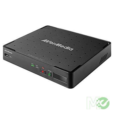 MX76926 EzRecorder 310 Digital Video Recorder