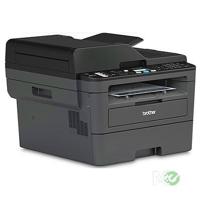 MX76948 MFC-L2710DW Monochrome Multifunction Laser Printer w/ Print, Copy, Scan, Fax