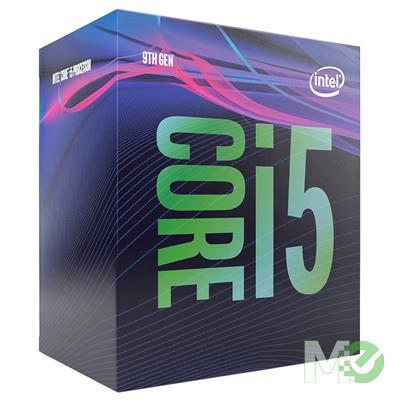 MX77105 Core™ i5-9400 Processor, 2.9GHz w/ 9MB Cache