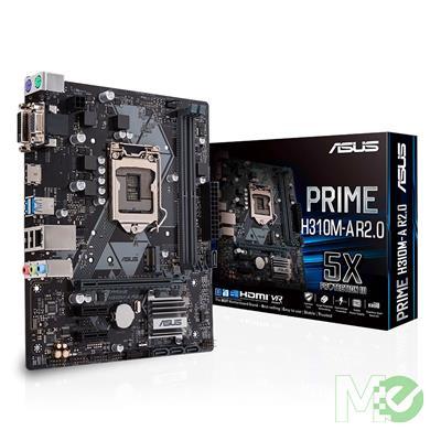 MX77142 PRIME H310M-A R2.0 w/ DDR4-2666, 7.1 Audio, Gigabit LAN