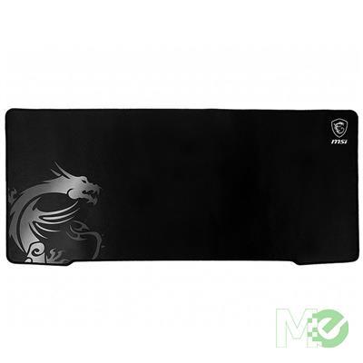 MX77178 AGILITY GD70 Cloth Gaming Mouse Pad, Black