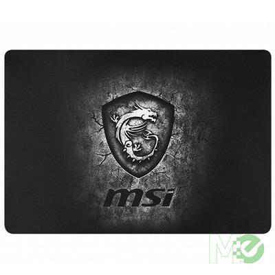 MX77179 AGILITY GD20 Cloth Gaming Mouse Pad, Black