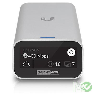 MX77246 UniFi Cloud Key Gen2 w/ 2GB RAM, Bluetooth