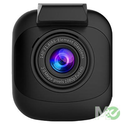 MX77262 Orbit 510 Full HD 1080p Dash Camera, 51mm Color Display w/ 16GB microSD Card