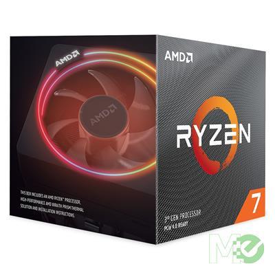 MX77403 Ryzen™ 7 3800X Processor, 3.9GHz w/ 40MB Cache