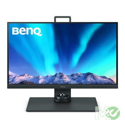 MX77412 SW270C 27in WQHD IPS LED LCD Monitor w/ HAS