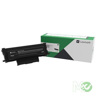 MX77423 B221H00 High-Yield Return Program Toner Cartridge, Black