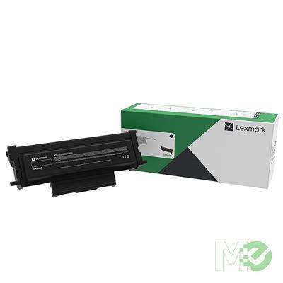 MX77425 B221X00 Extra High-Yield Return Program Toner Cartridge, Black