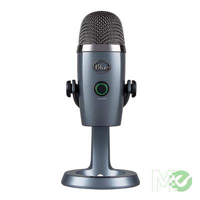 MX77440 Blue Yeti Nano Premium USB Microphone -Grey
