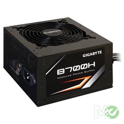 MX77507 B700H Semi-Modular Power Supply, 80+ Bronze, 700W