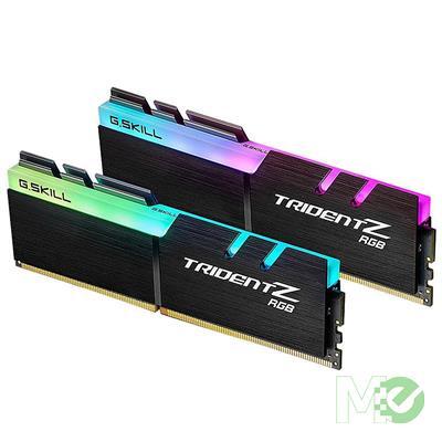 MX77586 Trident Z RGB AMD Series 16GB DDR4 3200 CL16 Dual Channel Kit (2x 8GB)