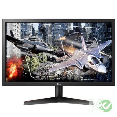 MX77698 24GL600F-B 24in UltraGear Full HD 144Hz TN LED LCD w/ FreeSync