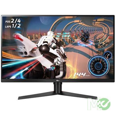 MX77701 32GK650F-B 32in UltraGear QHD 144Hz VA LED LCD w/ FreeSync, HAS