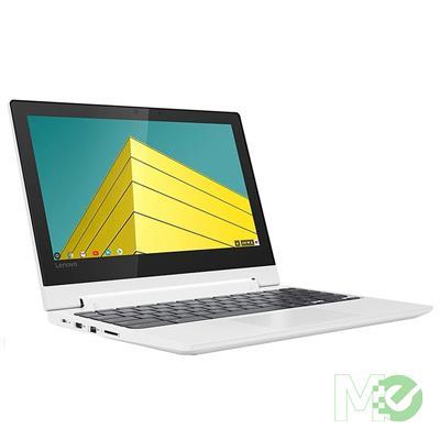 MX77766 Chromebook C330 w/ MTK 8173C, 4GB, 32GB eMMC, 11.6in HD Touch, Chrome OS