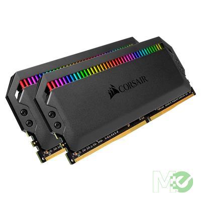 MX77798 Dominator Platinum RGB 16GB DDR4-3200 Dual Channel Kit (2x 8GB)