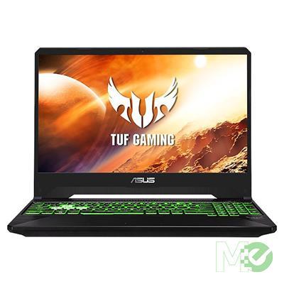 MX77827 TUF FX505DV-PB74 w/ AMD Ryzen™ 7-3750H, 16GB, 512GB PCIe SSD, 15.6in Full HD 120Hz, GeForce RTX 2060, Windows 10