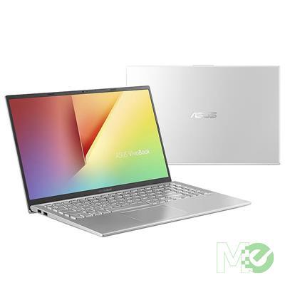 MX77832 Vivobook S S512FA-DB71 w/ Core™ i7-8565U, 8GB, 256GB SSD + 1TB HDD, 15.6in Full HD, Windows 10 Home