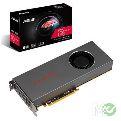 MX77884 Radeon RX 5700 8GB PCI-E w/ HDMI, Triple DP