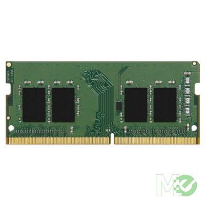 MX77923 ValueRAM 4GB DDR4-2666 SODIMM  (1x 4GB)