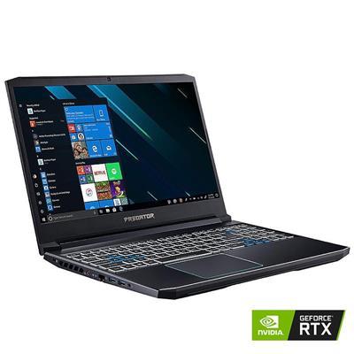 MX77928 Predator Helios 300 PH315-52-72EV w/ Core™ i7-9750H, 16GB, 512GB PCIe SSD, 15.6in FHD 144Hz, GeForce RTX 2060, Windows 10