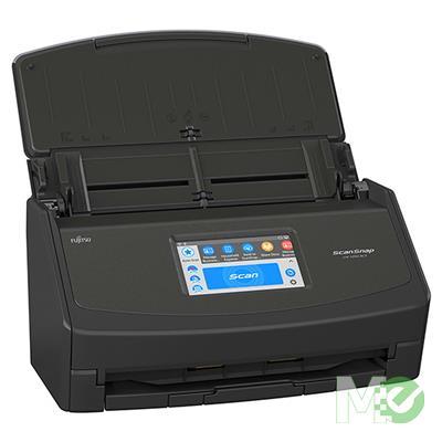 MX78080 Scan Snap iX1500 Document Scanner, Black