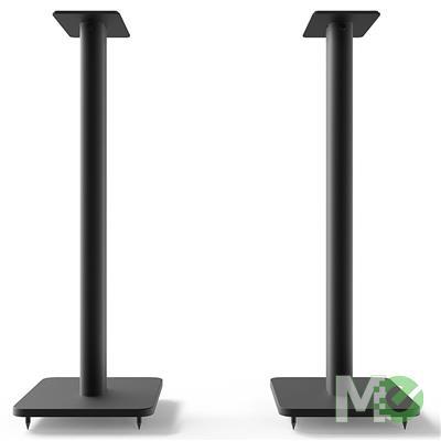 MX78101 SP Series SP26PL Speaker Floor Stands, Black