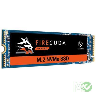 MX78153 2TB FireCuda 510 M.2 PCIe NVMe SSD
