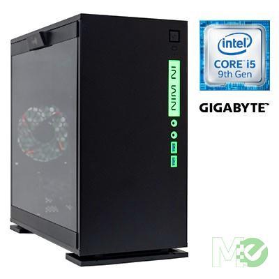 MX78175 GT1100i Gaming PC w/ Core™ i5-9400F, 16GB, 480GB SSD, RTX 2060, Windows 10 Home