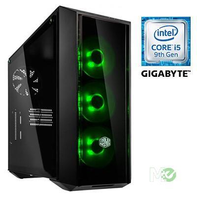 MX78181 GT1200I Gaming PC w/ Core™ i5-9600K, 16GB, 512GB M.2 SSD, GeForce RTX 2070 SUPER, Windows 10 Home