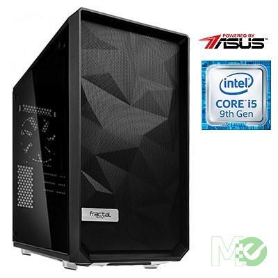 MX78244 Powered By ASUS™ PBA300i Gaming PC w/ Core™ i7 9700K, 32GB, 500GB SSD + 1TB HDD, GeForce RTX 2070, Windows 10 Home