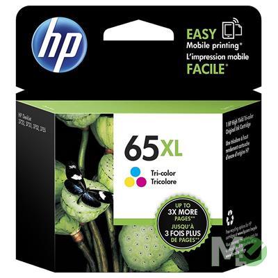 MX78288 65XL Original Ink Cartridge N9K04AN, High Yield, Tri-Color