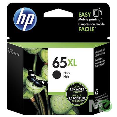 MX78289 65XL Original Ink Cartridge N9K04AN, High Yield, Black