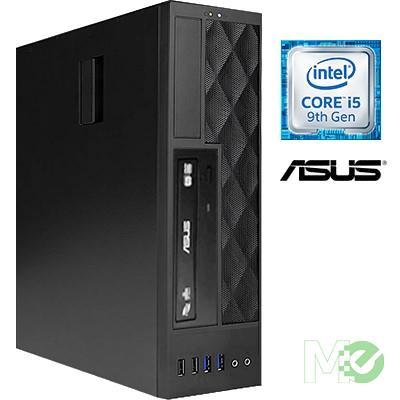 MX78295 VT2000i Value PC w/ Core™ i5-9400, 8GB, 256GB SSD + 1TB HDD, 802.11 ac, Bluetooth v4.2, Windows 10 Home