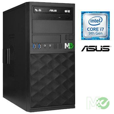 MX78308 VT3000I Value PC w/ Core™ i7-9700, 16GB, 480GB M.2 SSD + 1TB HDD, DVD-RW, Windows 10 Home