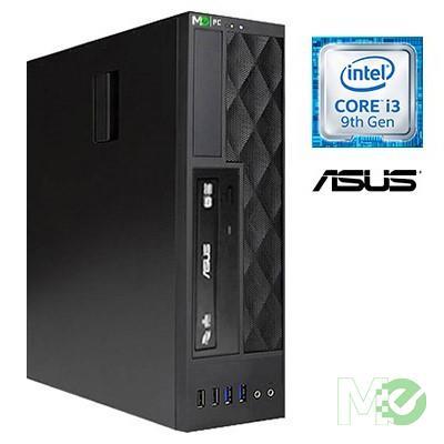 MX78353 BT1000i Business System w/ Core™ i3-9100, 8GB, 1TB SSHD, DVD-RW, Windows 10 Pro