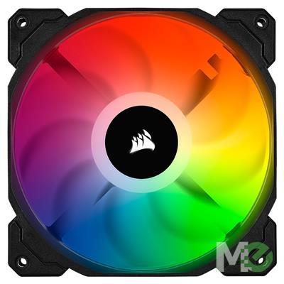 MX78366 SP140 ARGB PRO Performance Case Fan, 140mm