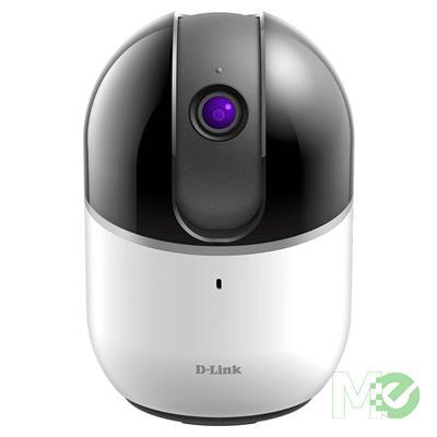 MX78534 DCS-8515LH High Def Pan / Tilt Cloud Wi-Fi Camera