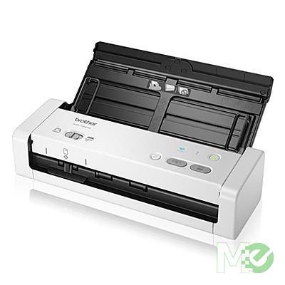 MX78547 ADS1250W Wireless Compact Desktop Scanner w/ Duplex