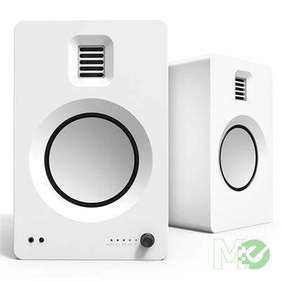 MX78598 TUK Premium Powered Speakers, White