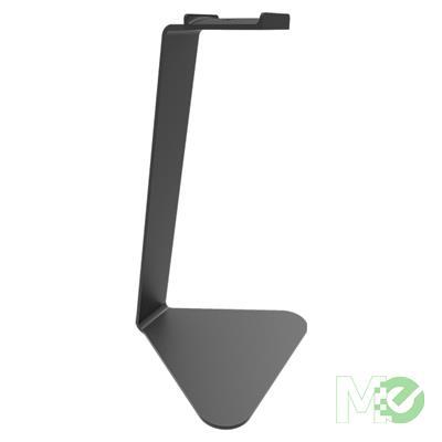 MX78599 H1 Headphone Stand, Black